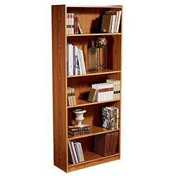 Sauder Shelf Bookcase Cinnamon Cherry Canadian Tire Bedroom - Canadian tire bedroom furniture