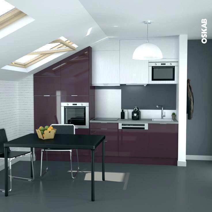 peinture keria meuble cuisine couleur aubergine peinture News to