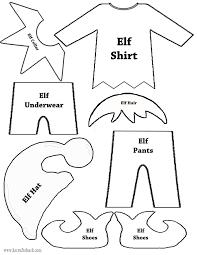 template elf pants stocking pattern  Resultado de imagen de elf pants stocking patterns free ...