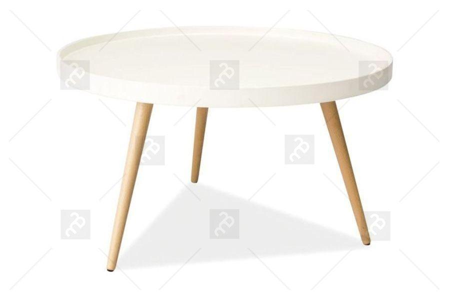 Konferenční stolek Toni B - Signal nabytek-bogartcz Stolky a