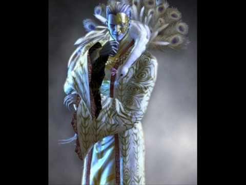 Chapter XVI: The Lumen Sage