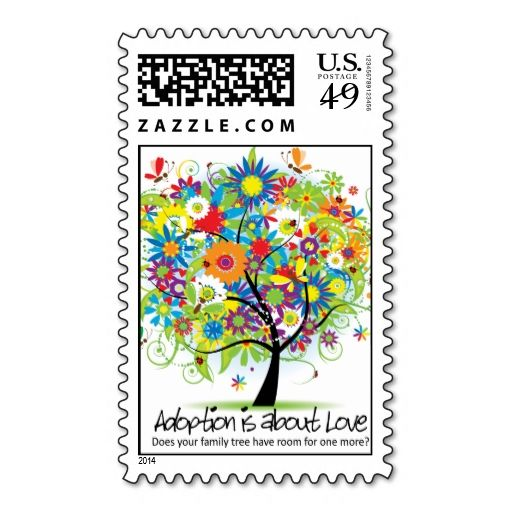 Postage Stamp. It is really great to make each letter a special delivery! Add a unique touch to invites or cards with your own photos or text. Just click the image to learn more!