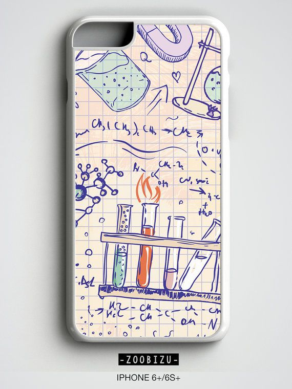 Chemistry iPhone XS Case Science Samsung Cover iPhone 7 Case ...