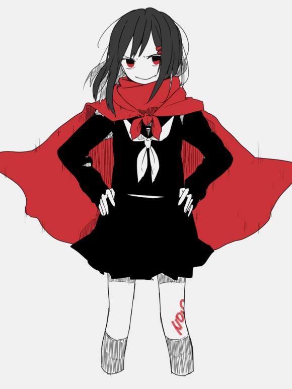 Kagerou Project -Ayano
