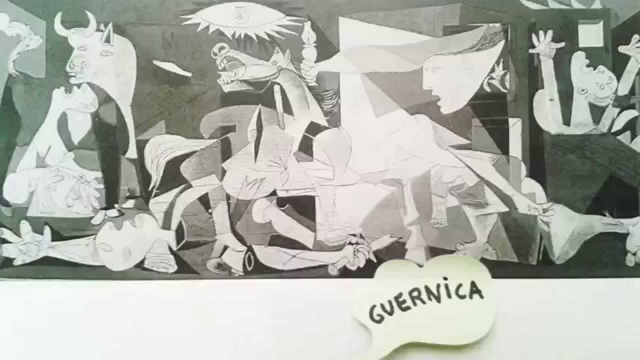 Art in the spanish classroom continued guernica picasso and art in the spanish classroom continued guernica picasso and april 27 buycottarizona Gallery