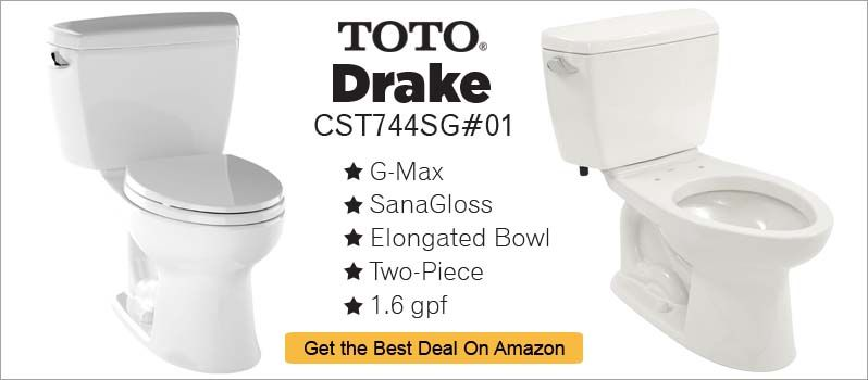 Toto Drake Toilets Awesome Or Overrated Full Review Toto Drake Toilet