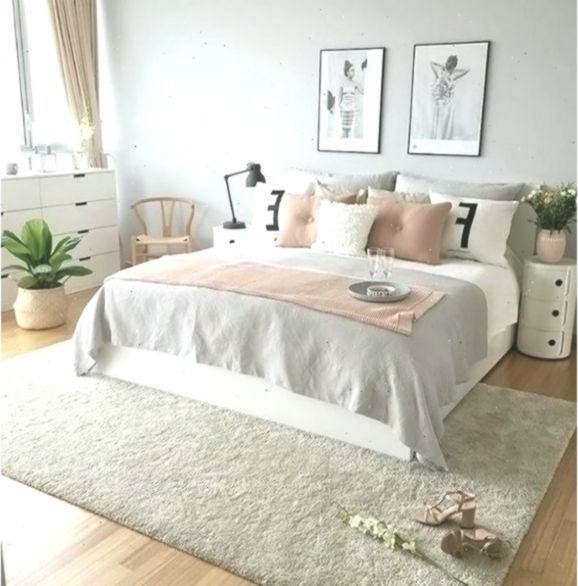 27 the most popular blush and grey bedroom rose gold