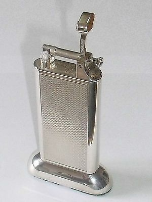 Dunhill standard table lighter