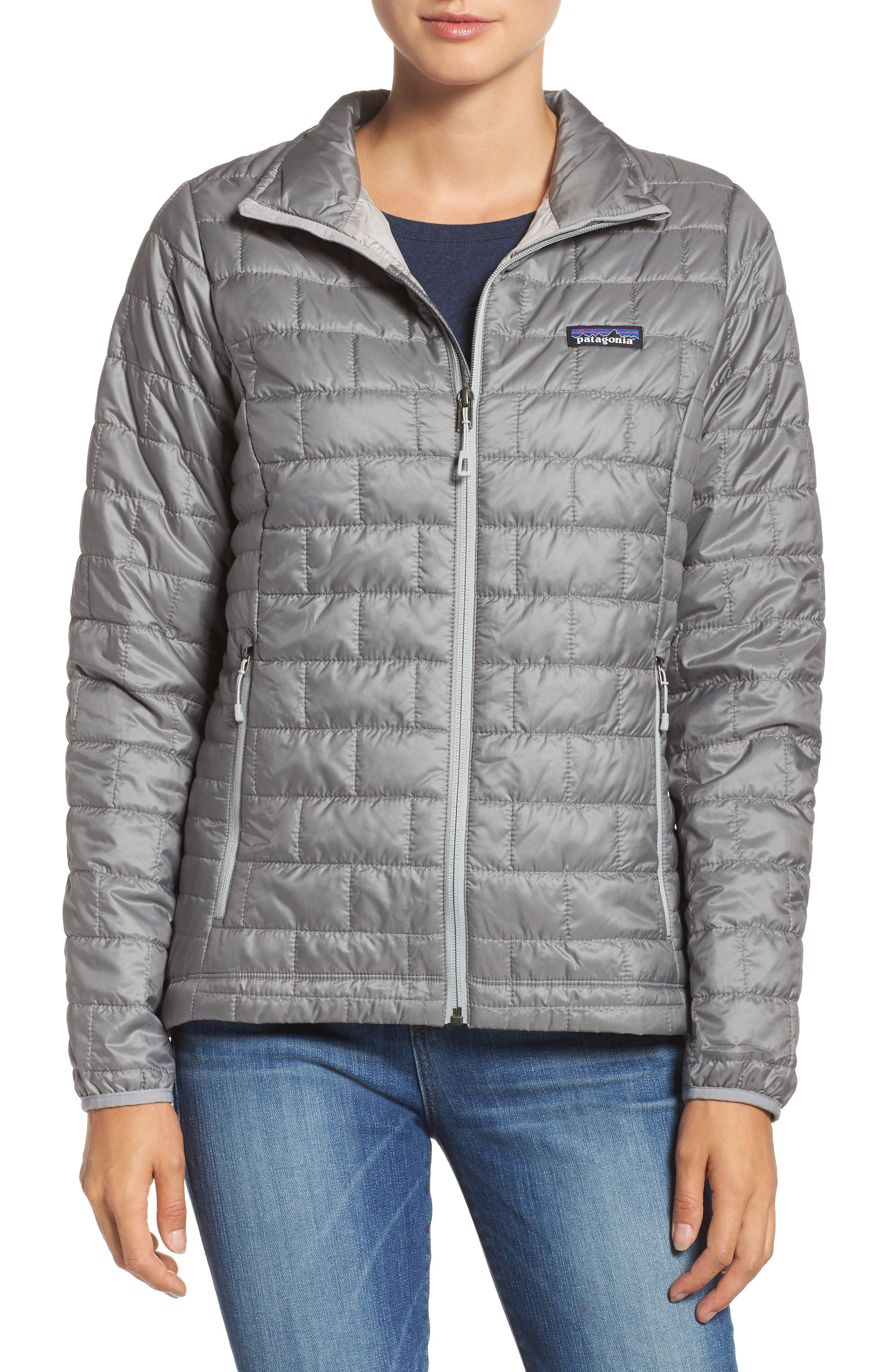 Love this Patagonia Nano Puff Water Resistant Jacket is