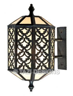 Moroccan Outdoor Sconce Bundi Outdoor Sconces Moroccan Lamp Lamp