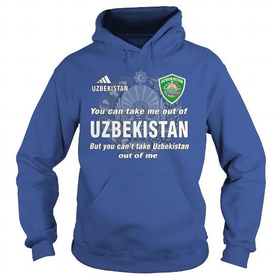 I Love  Uzbekistan Shirt; Tee