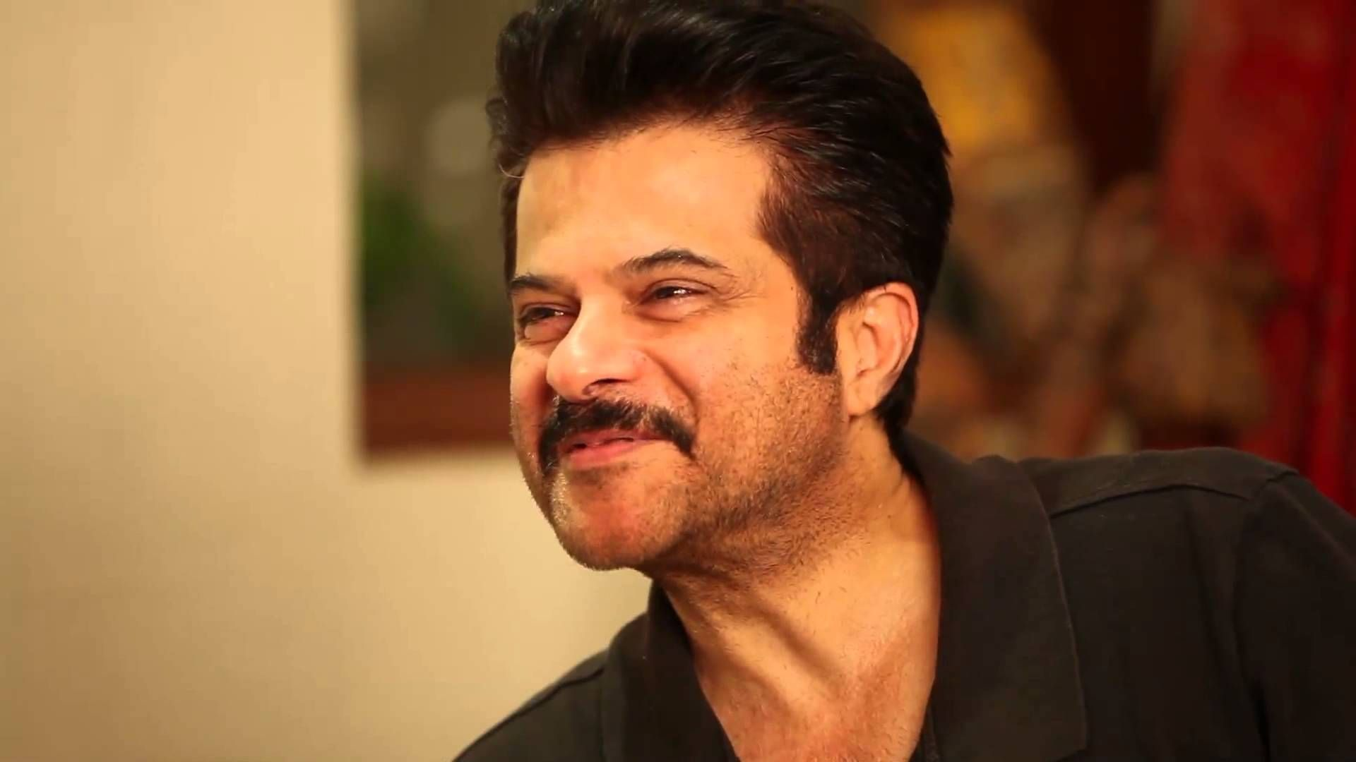 anil kapoor family photos