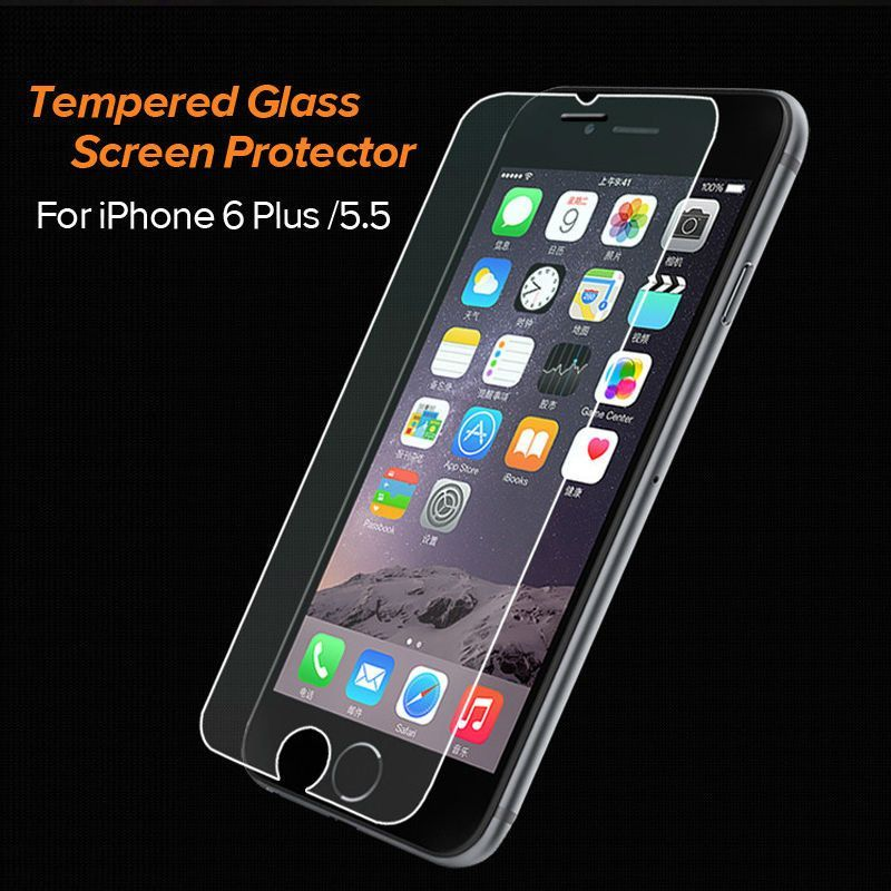 ON SALE! new design 9H 0.26mm thin Premium Tempered Glass