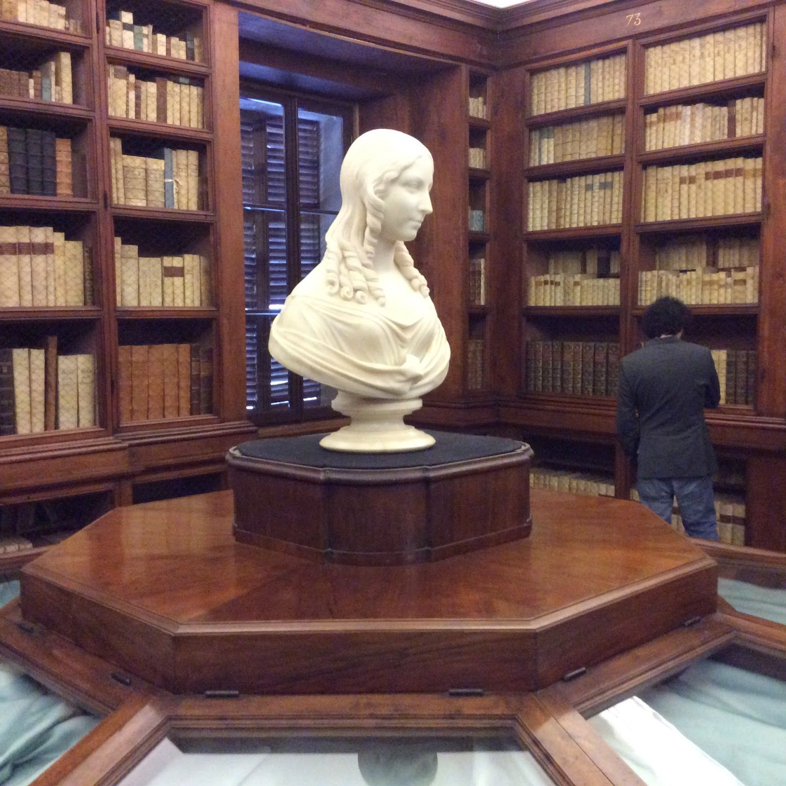 Strada Facendo Visita Guidata Alla Biblioteca Classense Ravenna