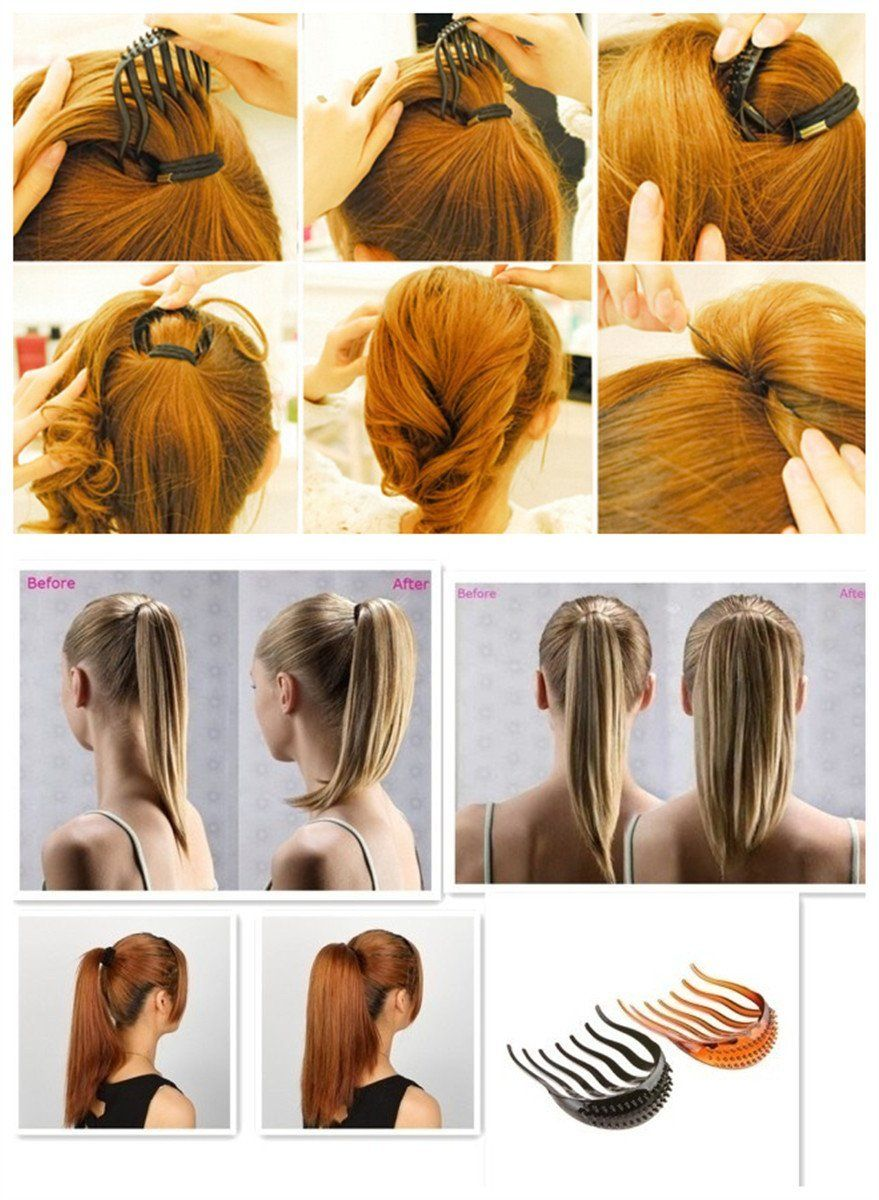 45++ Volume hair base tutorial ideas