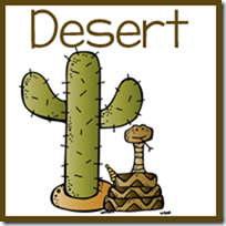 Free Desert packs - Royal Baloo #desertlife