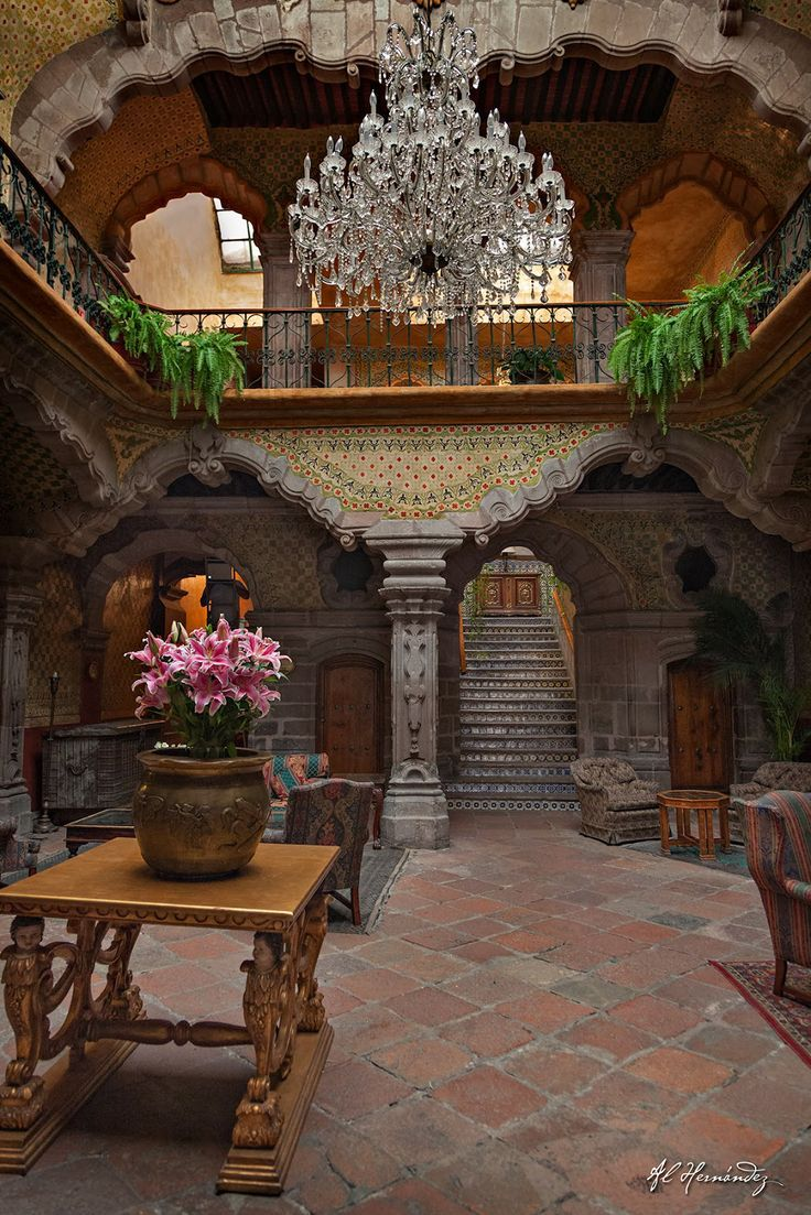Tabulous design mexican style design and style from - Design and style home furnishing ...