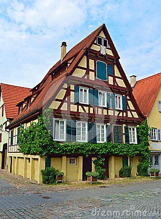 imagenes de construcciones alemanas tipicas - google search | casas
