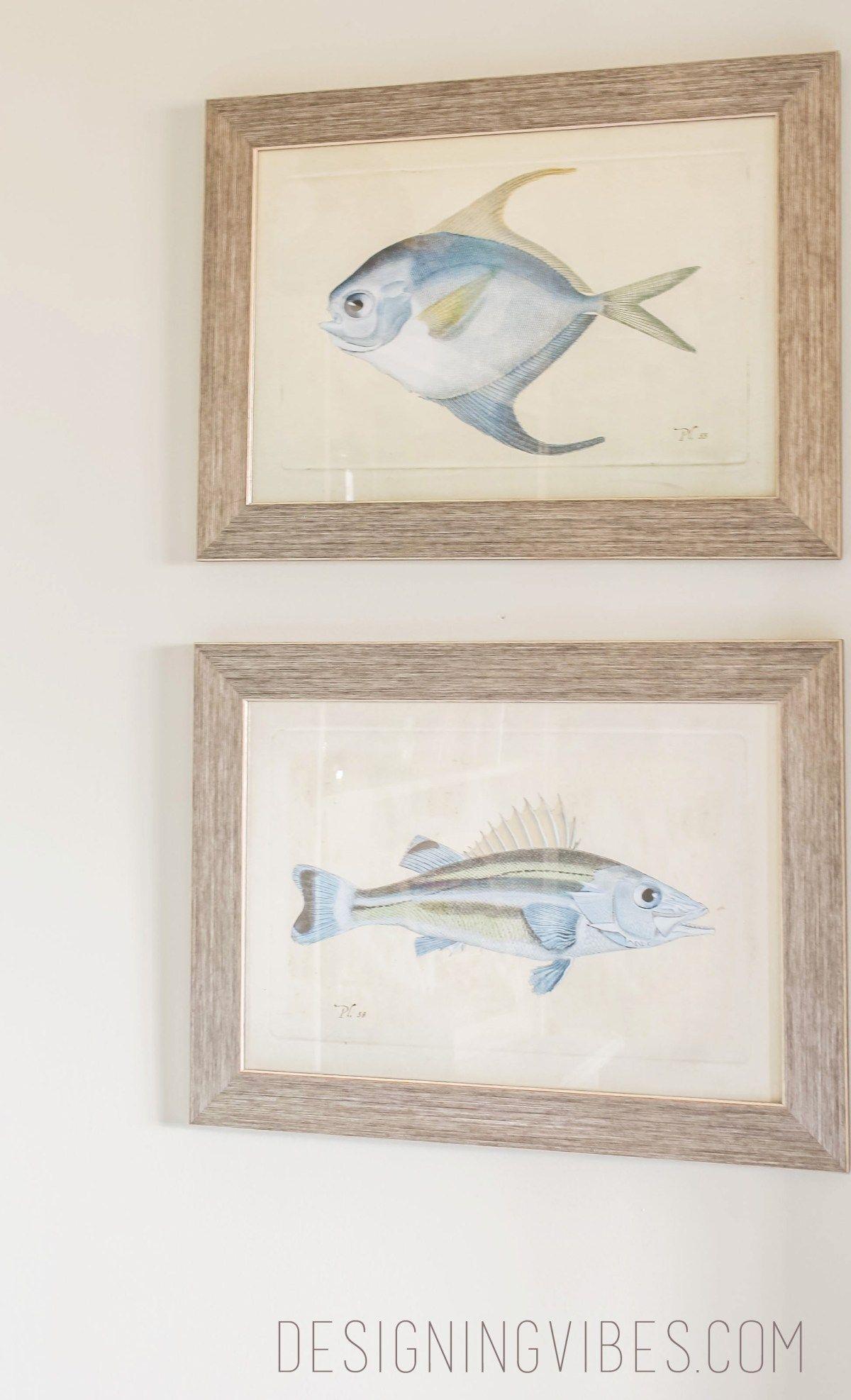 Toddler Boy Coastal Nursery - Blue And Grey Nursery images