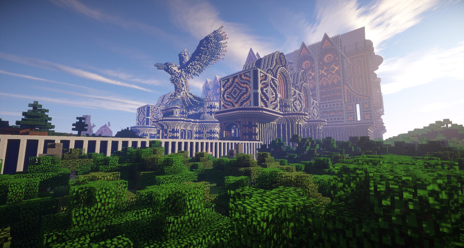 Current  Share Your Minecraft Pictures Here  - Screenshots - Show Your Creation