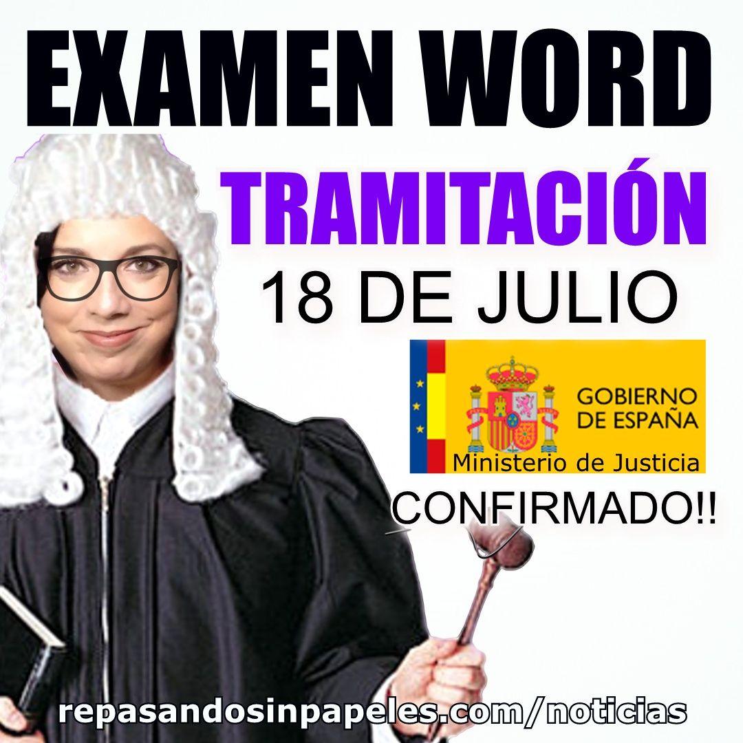 última Hora Oposiciones Justicia Empleos Publicos Noticias Justicia