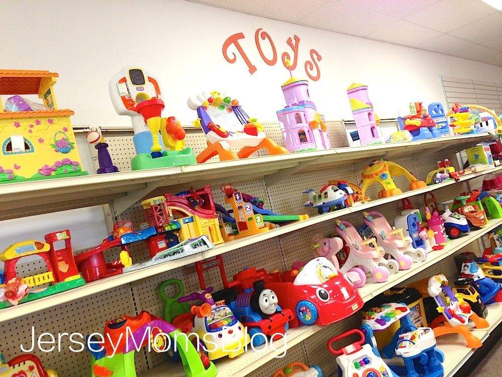 Gently Used Toys : At cottontails consignment you can shop baby gear and