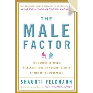 Insightful and revealing...this book is a must-read for women looking to climb the corporate ladder.