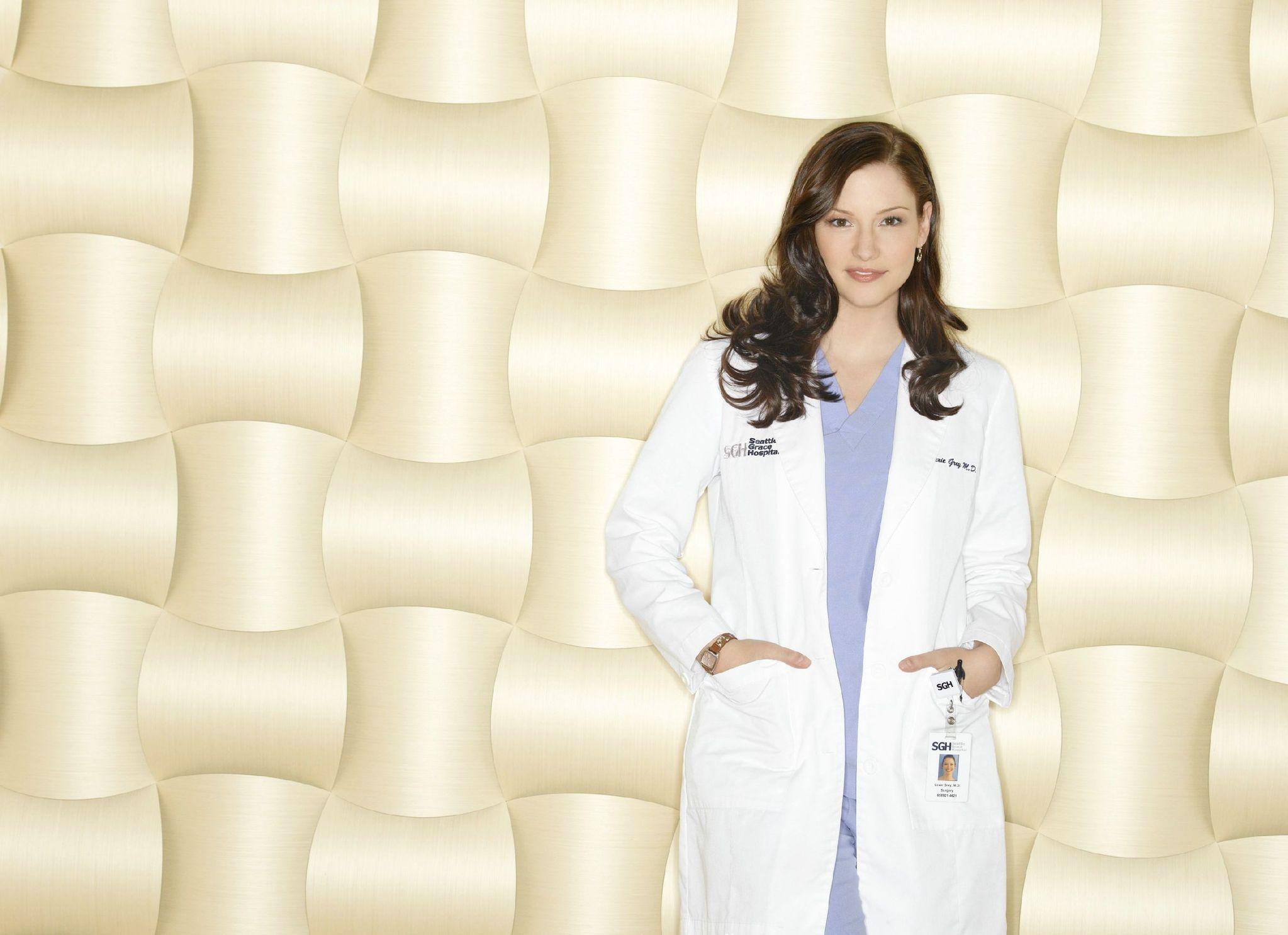 Grey\'s Anatomy - Season 6 Promo   Grey\'s Anatomy   Pinterest ...
