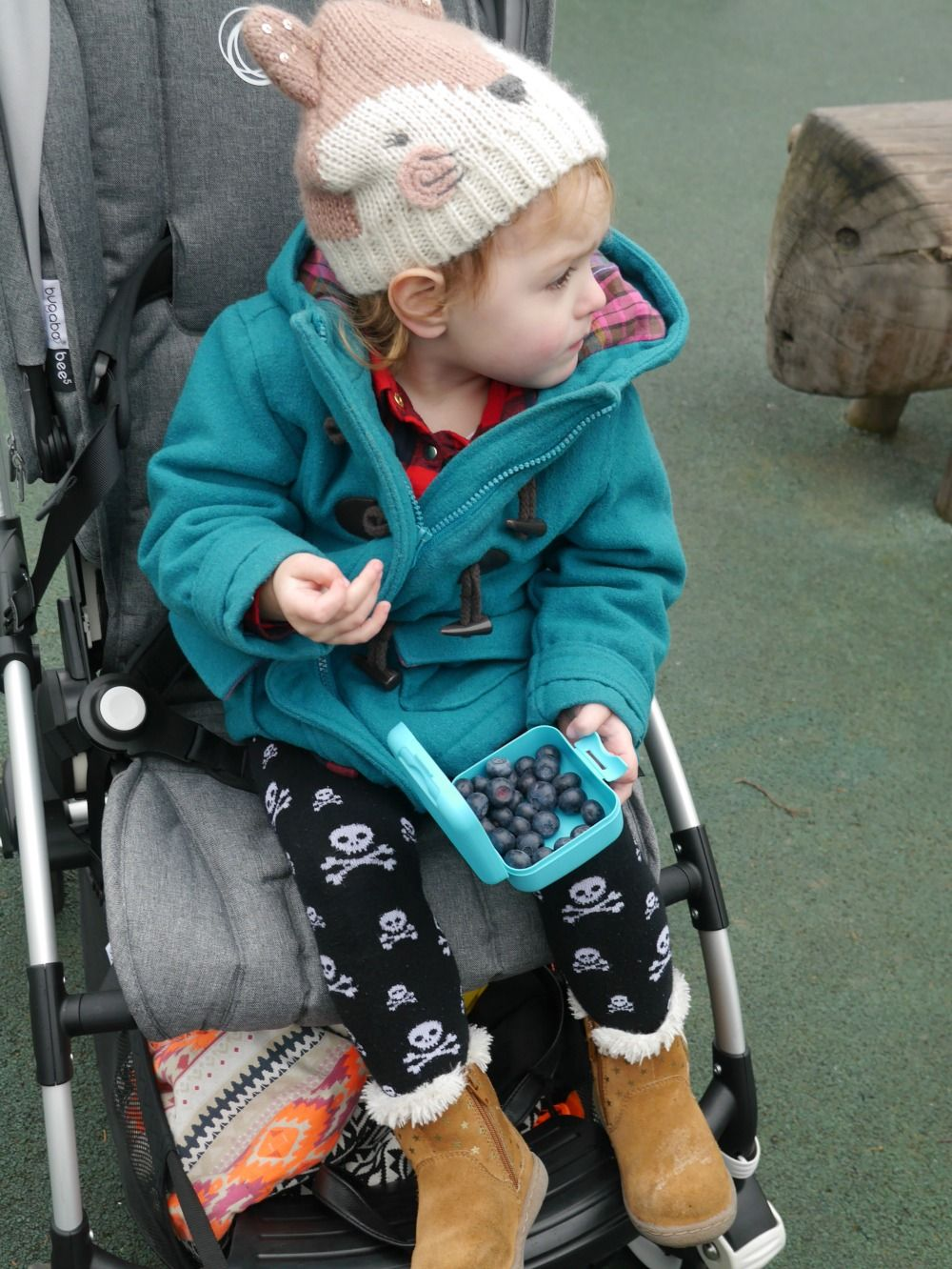 Bugaboo Bee 5 review five reasons it's the perfect city