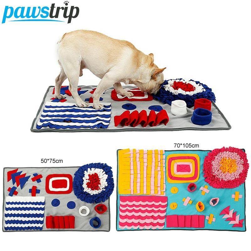 Interactive Pet Stress Relief Mat Dog Activities Diy Dog Stuff