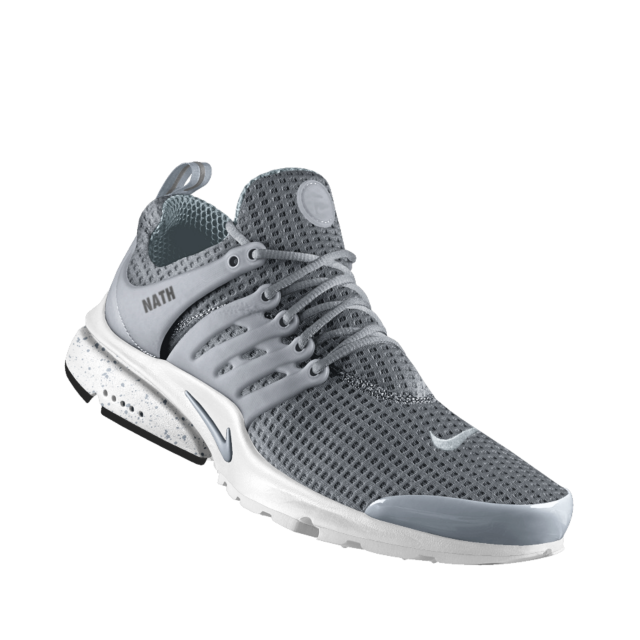 brand new 604be 7699b Nike Air Presto iD Mens Shoe