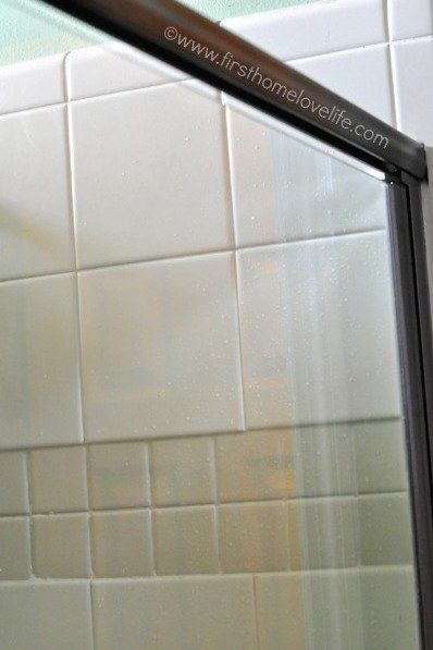 Cleaning Guide How To Clean Your Glass Shower Doors Properly: 28 Ways To Make Your Bathroom Cleaner Than It's Ever Been