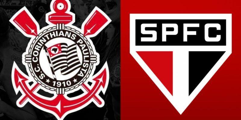 Sao Paulo X Corinthians Ao Vivo Na Tv Saiba Onde Assistir A Final Do Paulistao 2019 Paulistao Corinthians Ao Vivo Corinthians E Sao Paulo