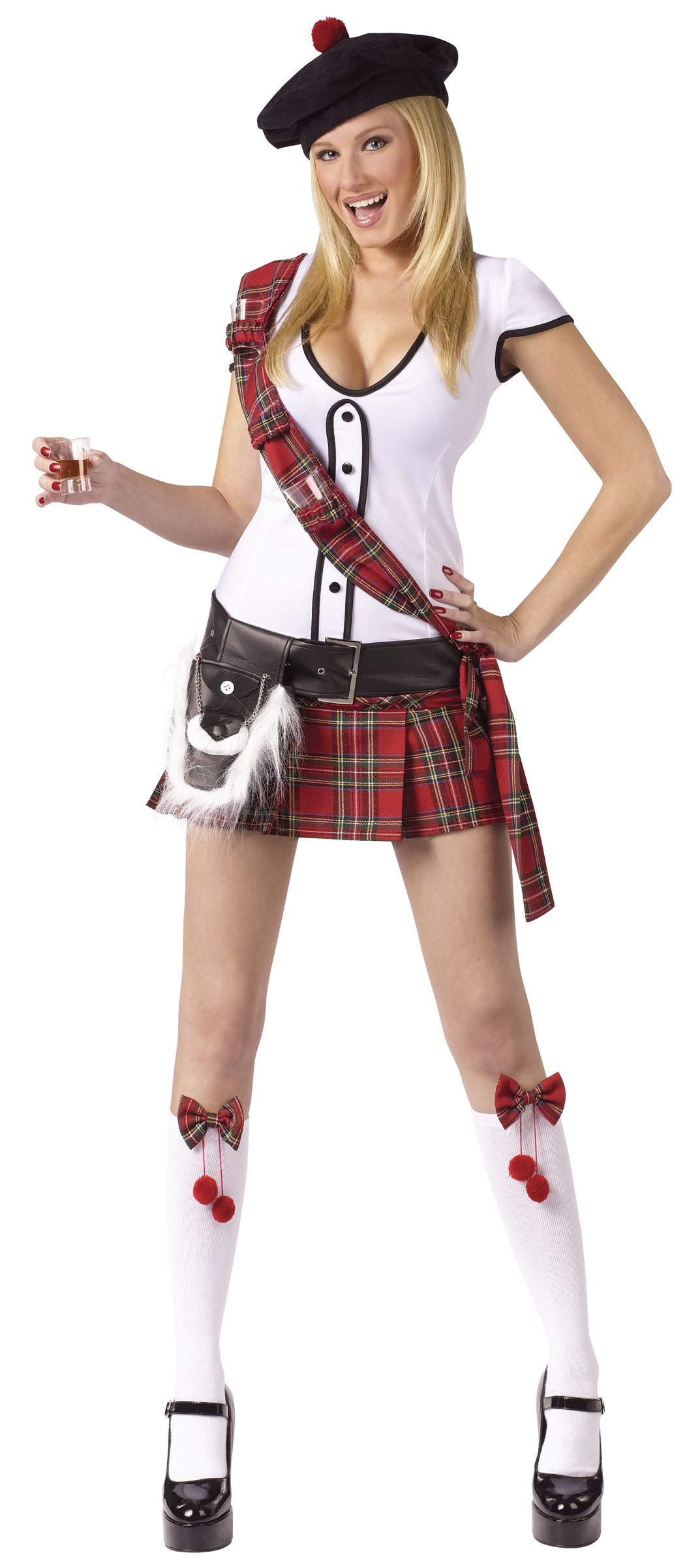 Stretchy Wedding Bands >> Sexy Scottish Tartan Lady   Scottish tartans, Scottish dress and Tartan