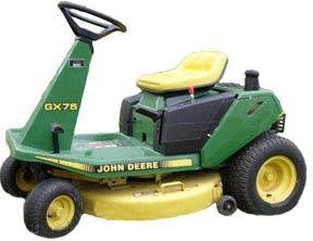 john deere walk behind rotary mower js20 js30 js40 workshop rh pinterest com manuals for john deere lawn mowers manual for la105 john deere mower