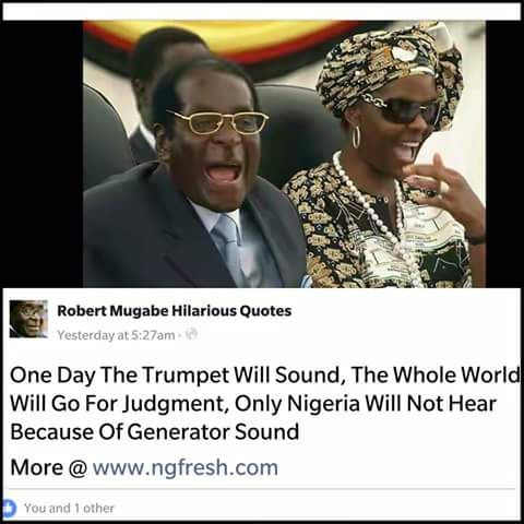 Robert Mugabe On What The Sound Of Generators Would Do To Nigerians Mirrored Sunglasses Men Round Sunglass Men Mens Sunglasses