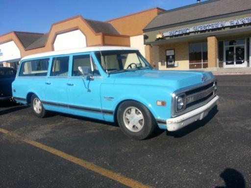 Brian Harris Chevrolet >> Early Rods   GM Truck: '67 '68 '69   Gm trucks, Hot rods ...