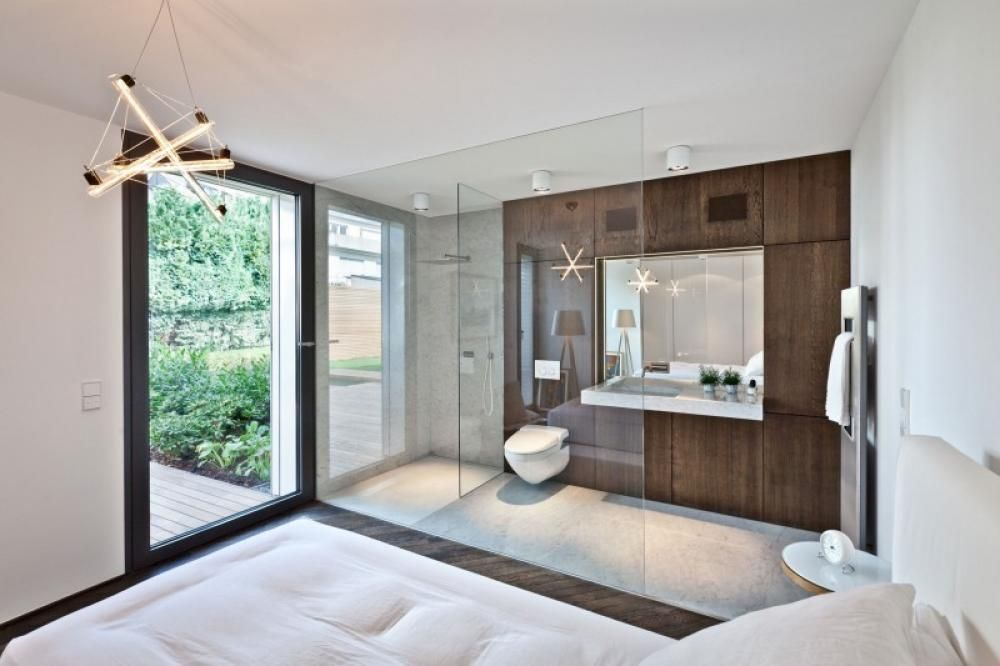 Best 20 Master Bedroom Ideas With Baths Included Open Plan 400 x 300