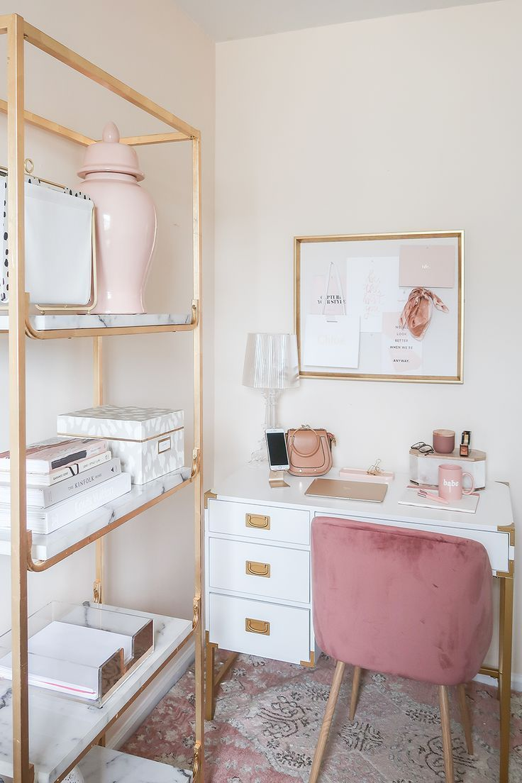 Photo of The best desks for small spaces – money can buy lipstick  – Home Office Deco …