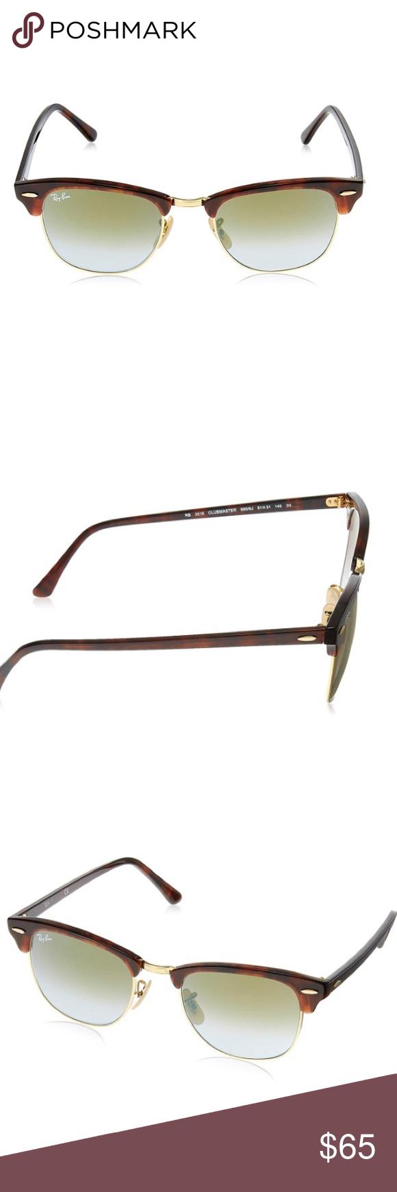 ba746931a3 Rayban sunglasses RB3016 Barely used rayban sunglasses Accessories  Sunglasses