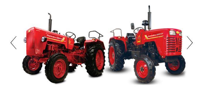 Mahindra 585 Di Tractor Price List Mileage Specs Tractor Price Tractors Mahindra Tractor
