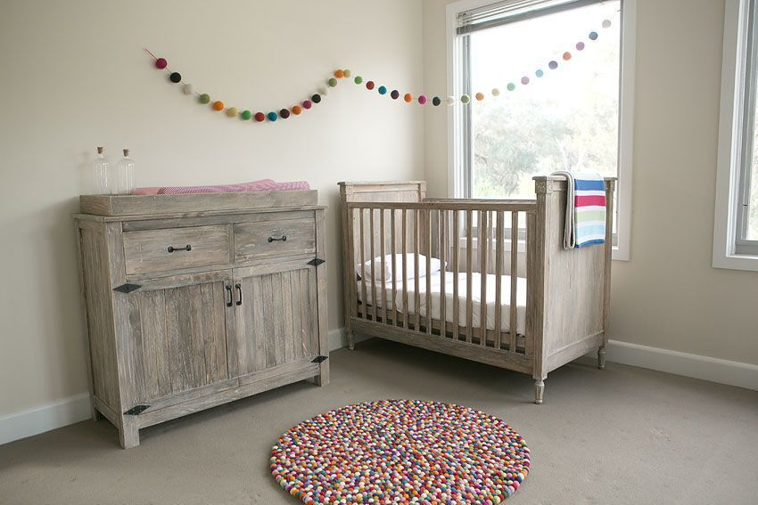 Image Of Driftwood Dresser Changetable Driftwood Finish Paint Baby Room Crib Changing