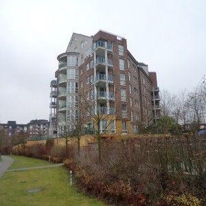 Eigentumswohnung in Hamburg Bergedorf / Lohbrügge zum