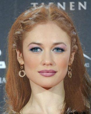 Beautiful Redheads Lips Blueeyes Beautiful Red Hair Redheads