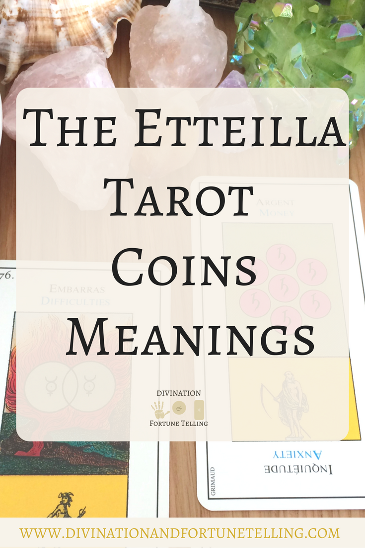 Fortune-telling on coins: basic ways and interpretations