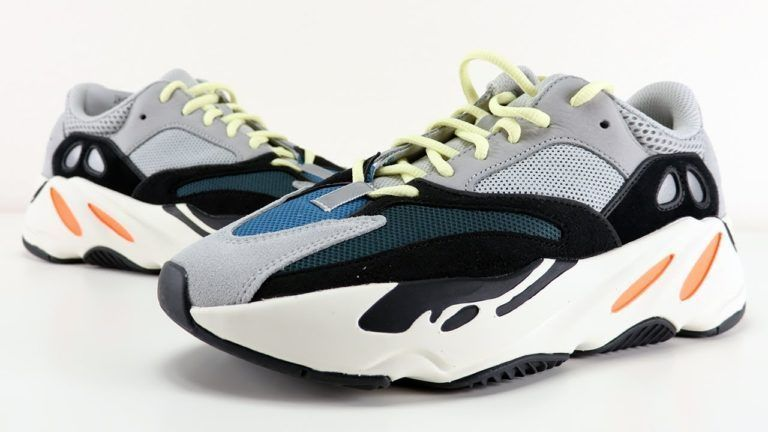 buy popular ed91b e2b2d Adidas Yeezy Boost 700 Wave Runner | yeezy 700 | Shoes ...