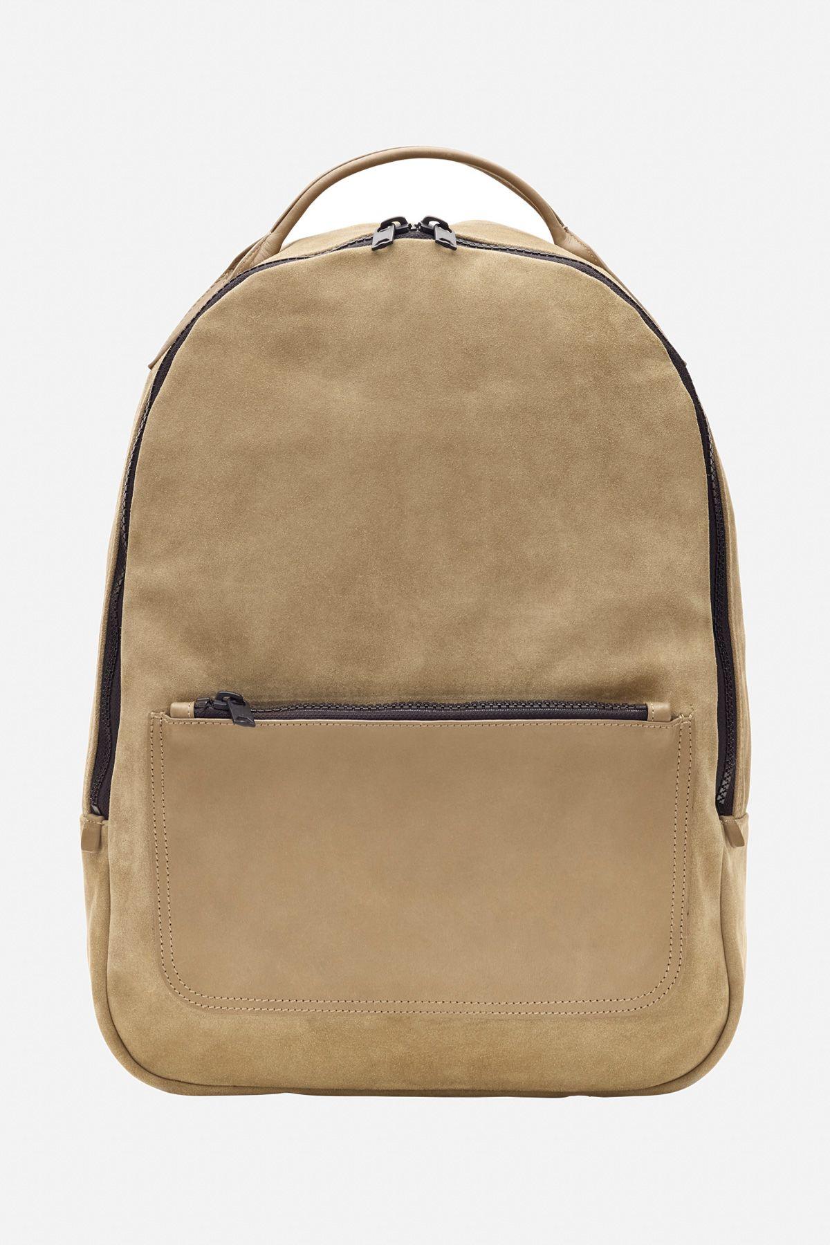 Kanye West x adidas KW Leather Backpack