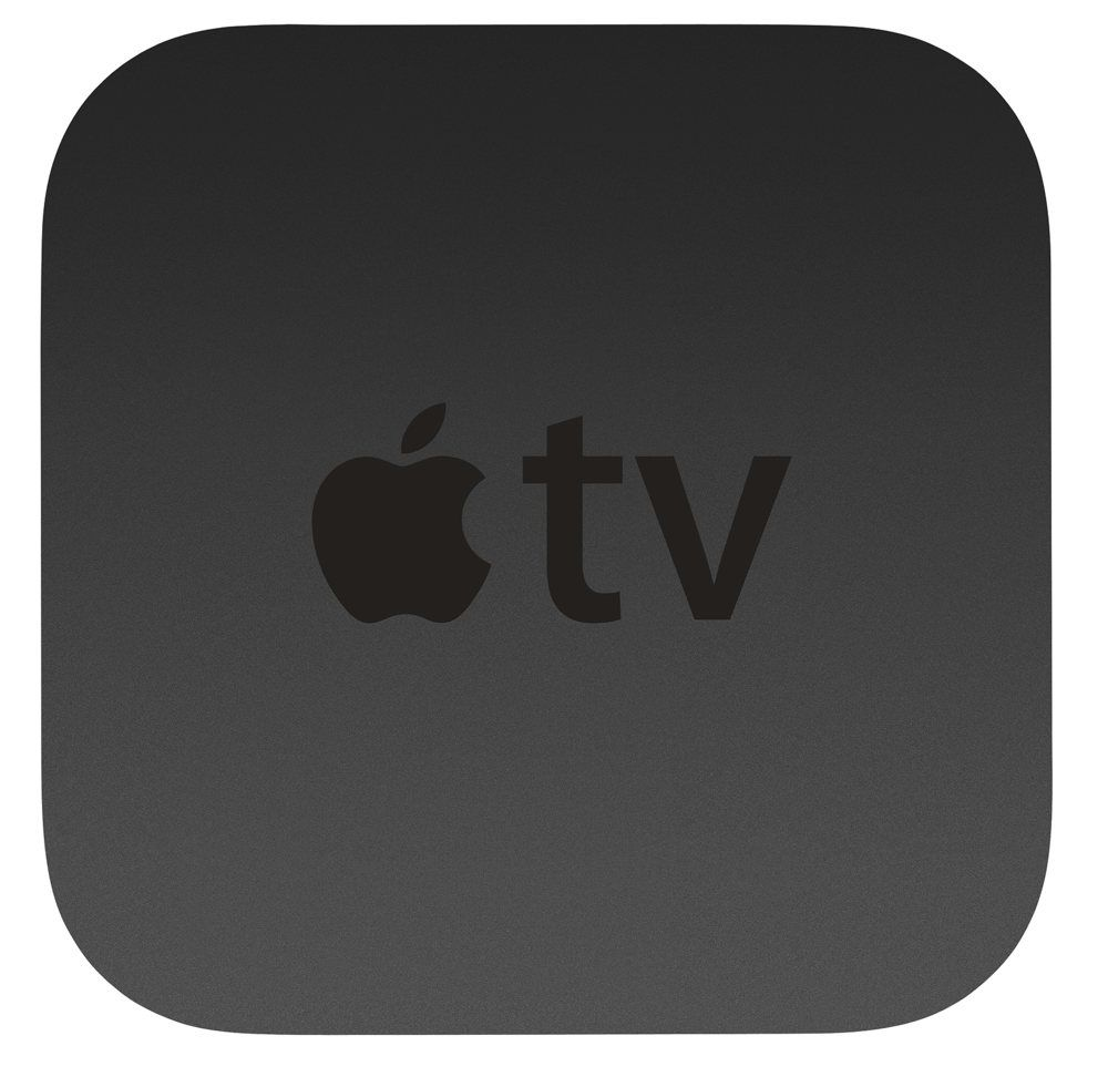 Apple TV MD199LL/A [NEWEST VERSION]