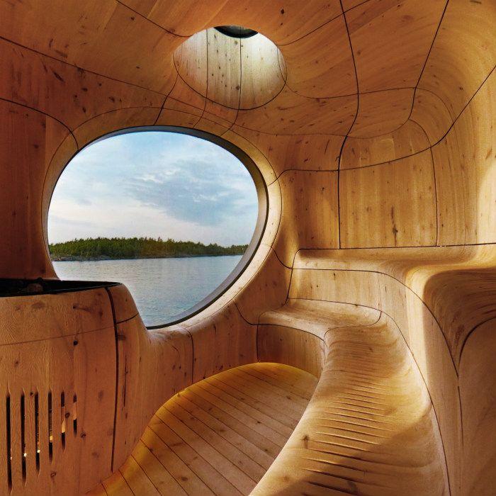 world design rankings | architektur, design und saunas, Innenarchitektur ideen
