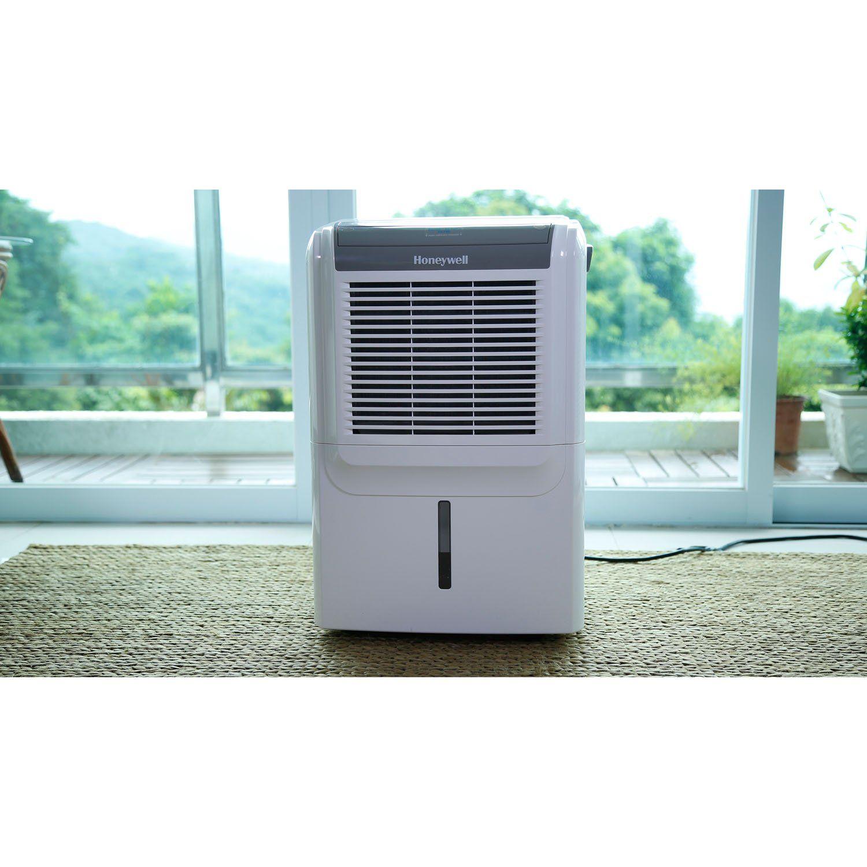 50Pint Dehumidifier Dehumidifiers, Home appliances, Home